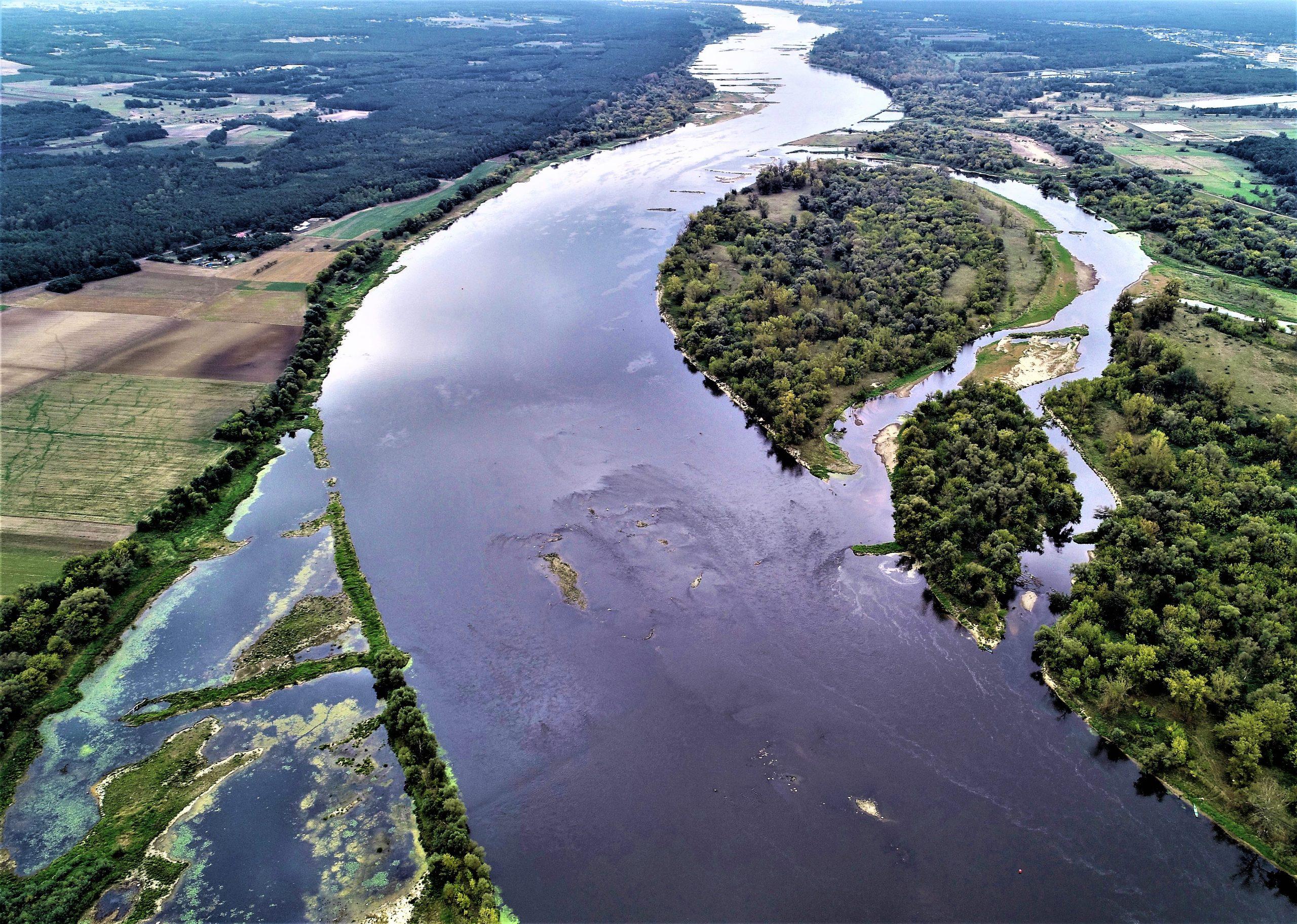 Dam on Vistula River Postponed